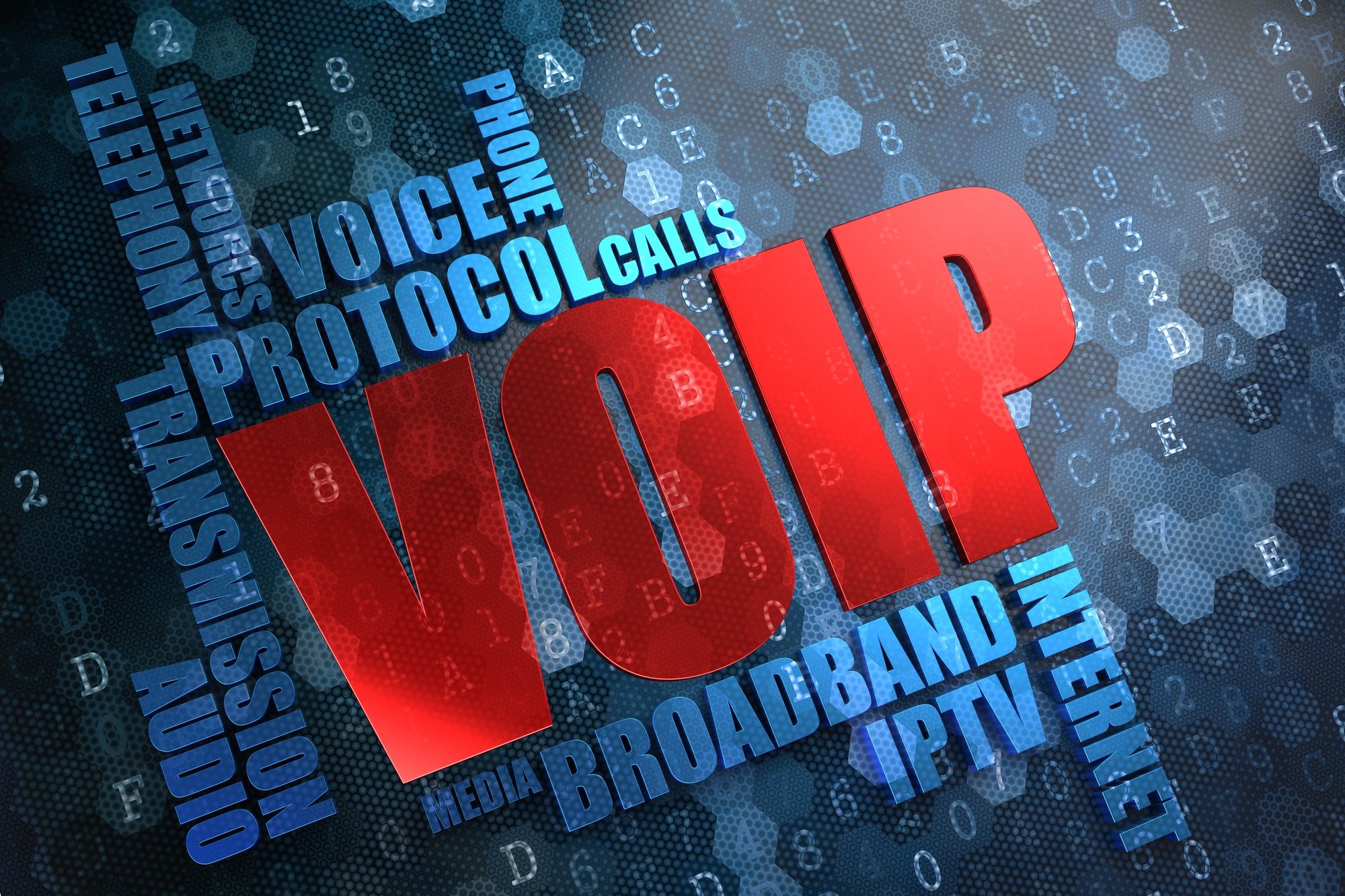 VoIP solutions from Syscomm