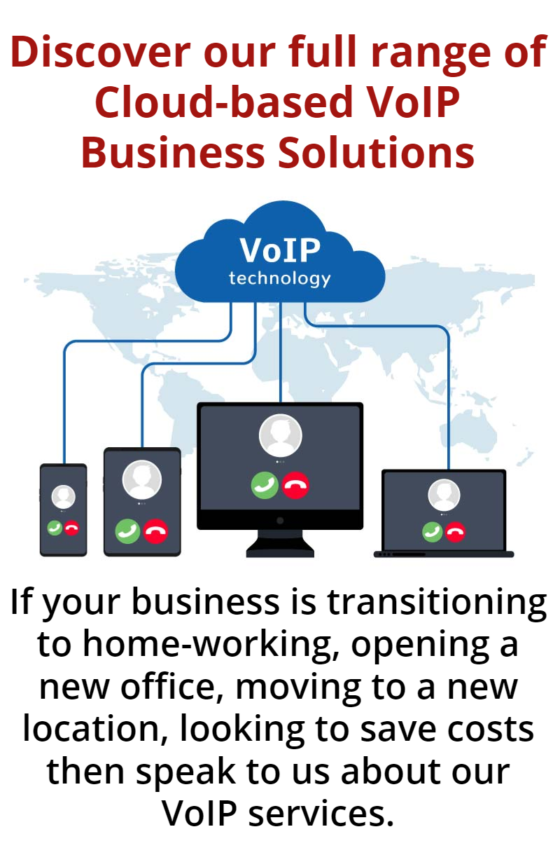 Shy choose a VoIP solution from Syscomm