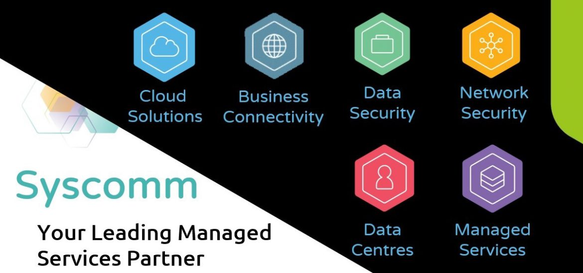 IT Support Services and from Syscomm in Birmingham.