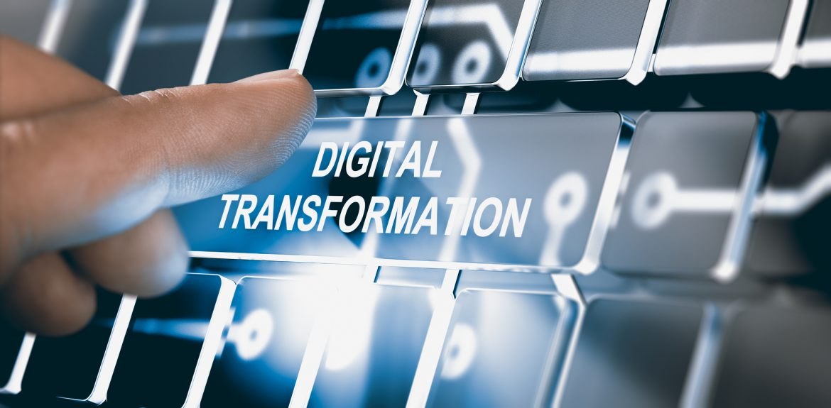 Digital Transformation solutions from Syscomm