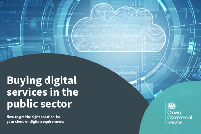Cloud Solutions for the public sector from Syscomm