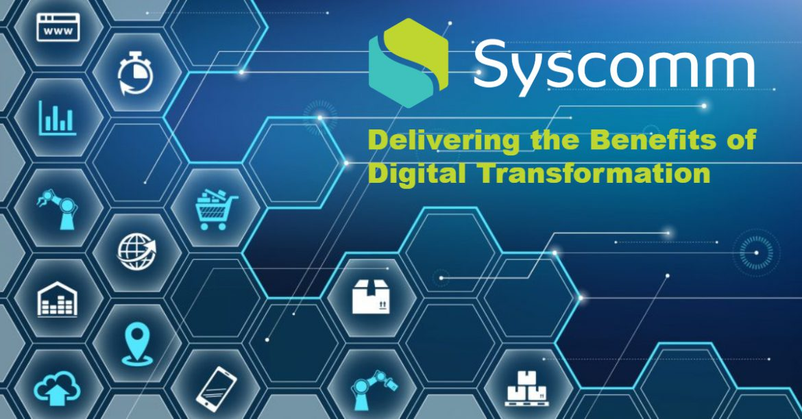 Managed IT Services for Local Government from Syscomm