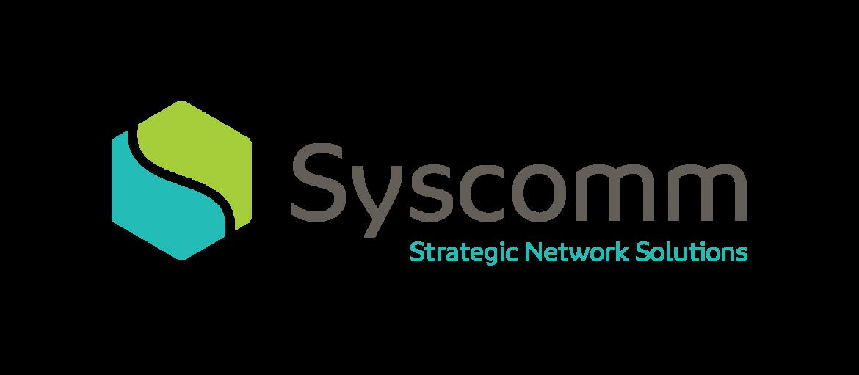 Syscomm Logo