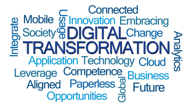 Digital Transformation from Syscomm